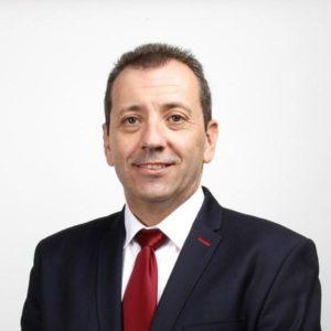 Juan José Sánchez Llamas